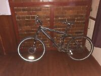 Cannondale Bike In Good Condition