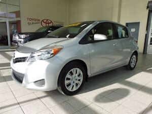 2014 Toyota Yaris * GR ELECT * A/C* BLUETOOTH *