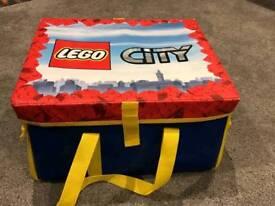 Lego toybox/playmat
