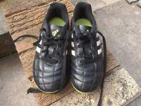 Children's Adidas Football Boots