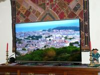 "Panasonic VIERA TX-55AS650B 55"" LED TV 3D Full HD"