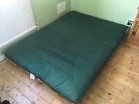 Original Futon Company Double Futon Bed