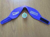 Children's Ear Band-It swimming headband and Putty Buddies