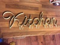 Kitchen hooks from Next