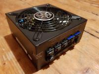 Silverstone Strider SFX-L 700W 80 PLUS Platinum Modular PSU/Power Supply