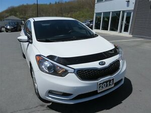 2014 Kia Forte LX *Heated Seats *Remote Start