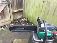 Chainsaw Qualcast PC40