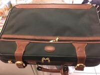 Antlers cheap suitcase
