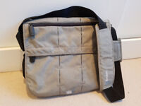 Bababing nappy changing bag (grey) - very good condition