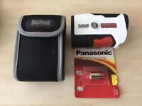 Bushnell Tour V3 - Slope Edition Rangefinder *VGC*