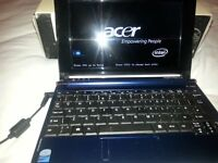 Acer Aspire One - Zorin OS