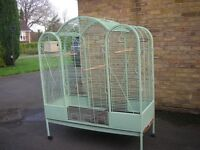 Very Large Parrot/Bird cage