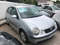 Volkswagen Polo 1.4 Tdi *12 MOT+3 MONTH WARRANTY*