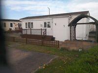 Mobile Home For Sale on Residental Park ( Brentwood Essex Dunton Park 1 Bedroom)