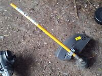 Ryobi Expand It - Two Strimmer TOOLS