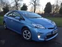 TOYOTA PRIUS PCO CAR FOR HIRE , UBER READY from £100 pw