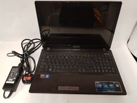 """ASUS K53U Laptop - 15.6"""" Screen - Boxed"""
