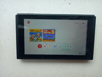 Nintendo Switch + Super Mario Maker 2