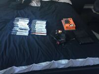 PS2 slimline,32games,brand new itoy