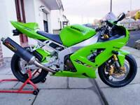 ZX6R 636 ☆ONLY 7K MILES☆