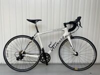 "Specialized Roubaix Sora Full Carbon Road Bike NEAR NEW!! (21""/54cm)"