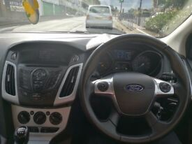 Ford focus for sale 2014