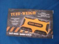 Tuff-Weigh