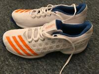 Adidas Cricket Shoes