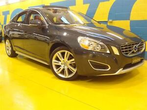 2012 Volvo S60 - T5 - Speciale Edition - Tres Rare - Styling Kit