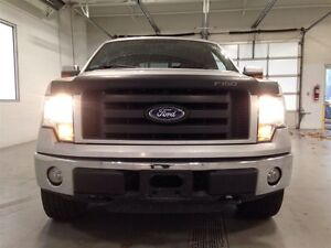2010 Ford F-150 FX4| 4X4| LEATHER| SUNROOF| SYNC| 133,527KMS Kitchener / Waterloo Kitchener Area image 9