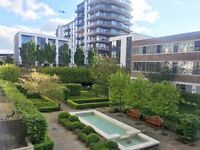 SPACIOUS MODERN STUDIO FLAT IN A DESIRABLE LOCATION IN BRENTFORD/CHISWICK AREA AVAILABLE NOW!