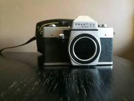 Praktica camera