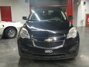 2010 Chevrolet Equinox LS/ AWD/ 4 CYLINDRES/ FINANCEMENT APPROUV