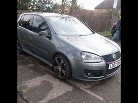 Mk5 Golf Gti (dsg) ....Audi,BMW,seat,diesel(px) swap sale today!!!