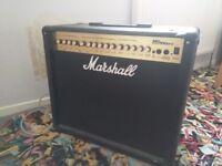Marshall Combi amp