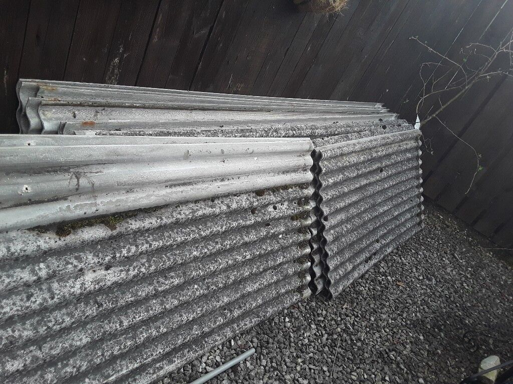 Corrugated Roof Sheets In Hull East Yorkshire Gumtree