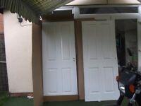 4 Panel Internal Door