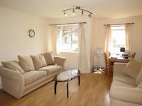 AVAILABLE 2 BEDS FURNISHED PROPERTY IN SOUTHFIELDS SW19!!CLOSE TO STATION AND CHEAP COUNCIL TAX!!