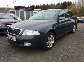 2009 Skoda Octavia 1.9 TDI 12 MONTHS WARRANTY, Finance Available