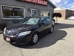 2011 Toyota Camry LE London Ontario image 4