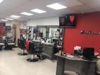 Established Unisex Barber Shop Business For Sale - Busy Main Road Location - Existing Client Base