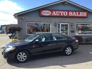 2011 Toyota Camry LE London Ontario image 2