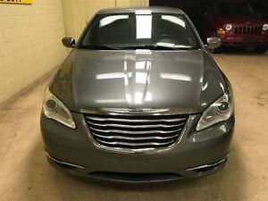 2012 Chrysler 200 Annual Clearance Sale! Windsor Region Ontario image 3
