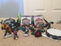 Skylanders Giants & Swapforce PS3