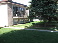Aug 1 - Enjoy the Summer on your Large Balcony..Bright 3 Bedroom