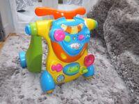 Toy r us Bruin Ride On Walker