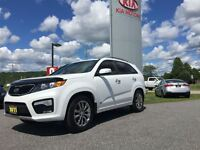 2011 Kia Sorento SX CLEAR THE LOT EVENT ON NOW!