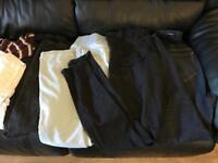 Maternity clothes size 12-14