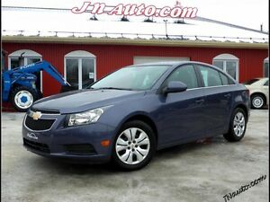 2014 Chevrolet Cruze 1.4 Turbo LT