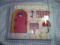fairy door and accessories